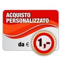 Card 1,00 euro